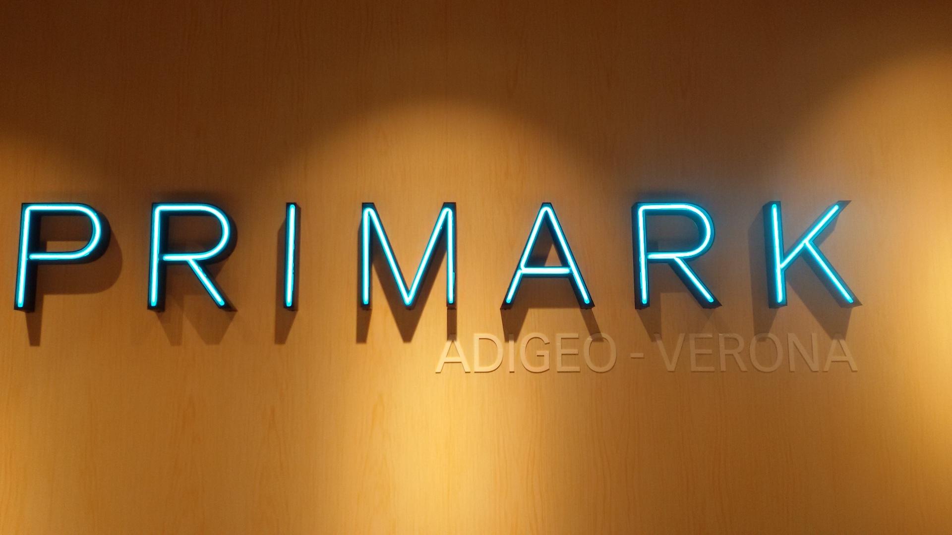 Primark Store Verona
